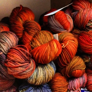 New Colours of Rios:  Marte, Volcan, and Liquid Amber.